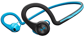 Plantronics BACKBEAT FIT/R HEADSET E&A BLUE APPLE Multi Format and Universal