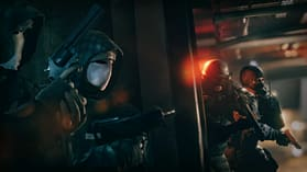 Tom Clancy's Rainbow Six Siege - Gold Edition screen shot 6