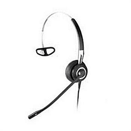 GN Netcom JABRA BIZ 2400 3IN1 TYPE 80 E-LS NC HEADSET Multi Format and Universal