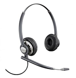 Plantronics PLX DW301N STEREO/A EMEA Multi Format and Universal