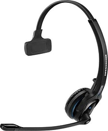 Sennheiser MB Pro 1 - Headset - on-ear - wireless - Bluetooth Multi Format and Universal
