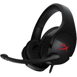HyperX Cloud Stinger Gaming Headset for PC & PS4 Accessories