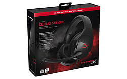 HyperX Cloud Stinger Gaming Headset for PC & PS4 screen shot 5