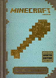 Minecraft: The Official Construction Handbook Books