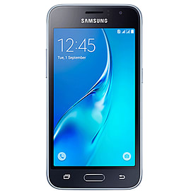 Samsung Galaxy J1 HD Black (As New Condition) Phones