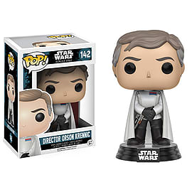 Star Wars: Rogue 1 Pop! Vinyl - Ordson Krennic Scaled Models