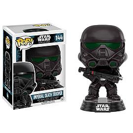 Star Wars: Rogue 1 Pop! Vinyl - Death Trooper Scaled Models