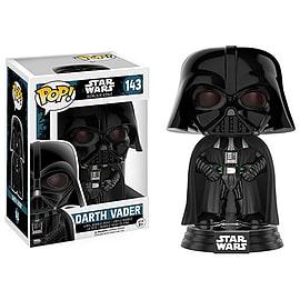 Star Wars: Rogue 1 Pop! Vinyl - Darth Vader Scaled Models