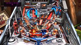 Marvel Pinball Greatest Hits – Volume 1 screen shot 1