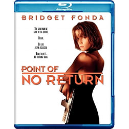 Point of No Return Blu-ray Blu-ray