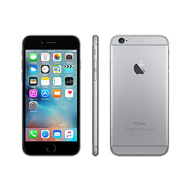 Apple iPhone 6 16GB Space Grey Unlocked Refurbished Good Phones