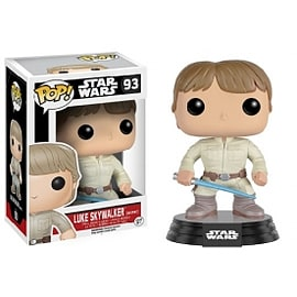 Bespin Luke (Star Wars) Funko Pop! Vinyl Figure Figurines and Sets