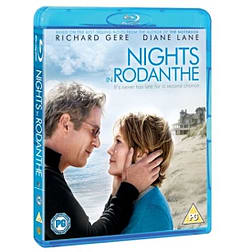 Nights In Rodanthe Blu-ray Blu-ray