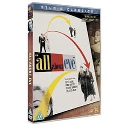 All About Eve DVD DVD