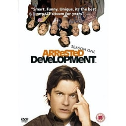 Arrested Development - Season 1 DVD DVD