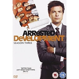 Arrested Development - Season 3 DVD DVD