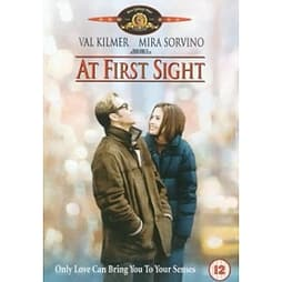 At First Sight DVD DVD