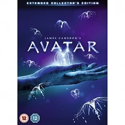 Avatar Extended Collectors Edition DVD DVD
