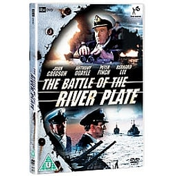 Battle Of The River Plate DVD DVD