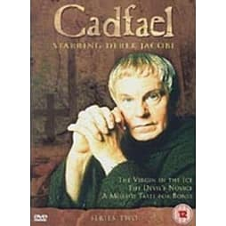 Cadfael: The Complete Series 2 (Box Set) DVD DVD
