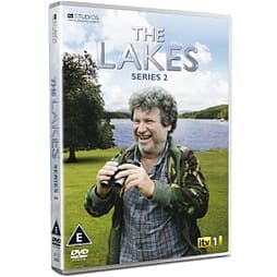 The Lakes: Series 2 DVD DVD