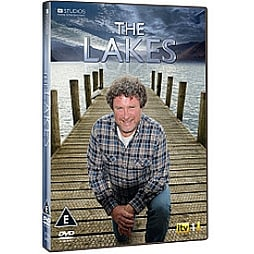 The Lakes: Series 1 DVD DVD