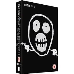 The Mighty Boosh - Series 1 and 2 Box Set DVD DVD
