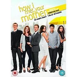 How I Met Your Mother - Season 9 DVD DVD