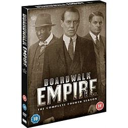 Boardwalk Empire - Season 4 DVD DVD