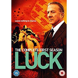 Luck The Complete Season 1 DVD DVD