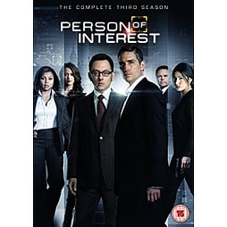 Person of Interest - Season 3 DVD DVD