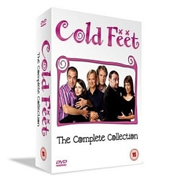 Cold Feet - The Complete Collection of ColdFeet DVD DVD
