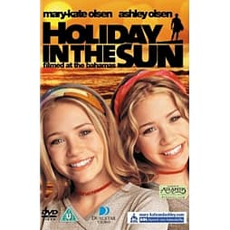 Holiday In The Sun DVD DVD