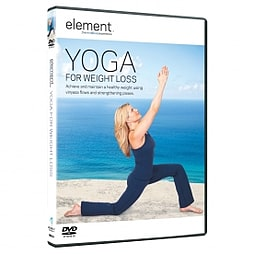 Element Yoga For Weight Loss DVD DVD
