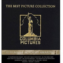 The Best Picture Collection DVD DVD