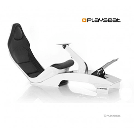 Playseat® F1 - White Multi Format and Universal