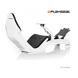 Playseat® F1 - White screen shot 1