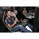 Playseat® F1 - White screen shot 5