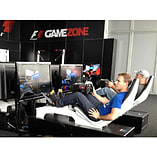Playseat® F1 - White screen shot 7