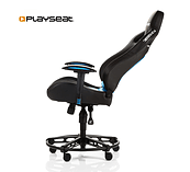 Playseat® L33T Gaming Chair - Blue screen shot 5