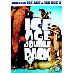 Ice Age and Ice Age 2 The Meltdown Double Pack DVD DVD