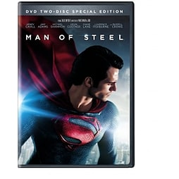 Man Of Steel Two-Disc Special Edition DVD DVD