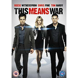 This Means War DVD DVD