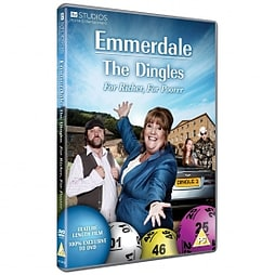 Emmerdale The Dingles For Richer For Poorer DVD DVD
