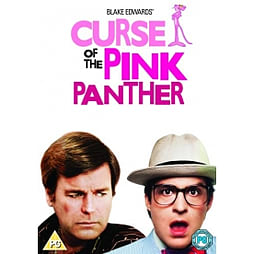 Curse Of The Pink Panther DVD DVD