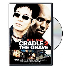 Cradle 2 the Grave DVD DVD