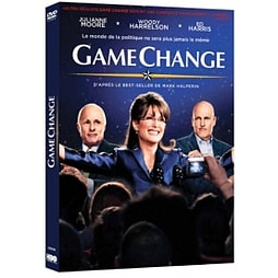 Game Change DVD DVD