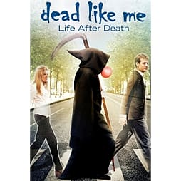 Dead Like Me - Life After Death (2009) DVD DVD