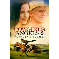 Cowgirls And Angels 2: Dakota's Summer DVD DVD