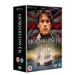 Hornblower - Complete Collection DVD DVD
